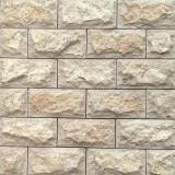 Доломит бело-серый плитка скала
